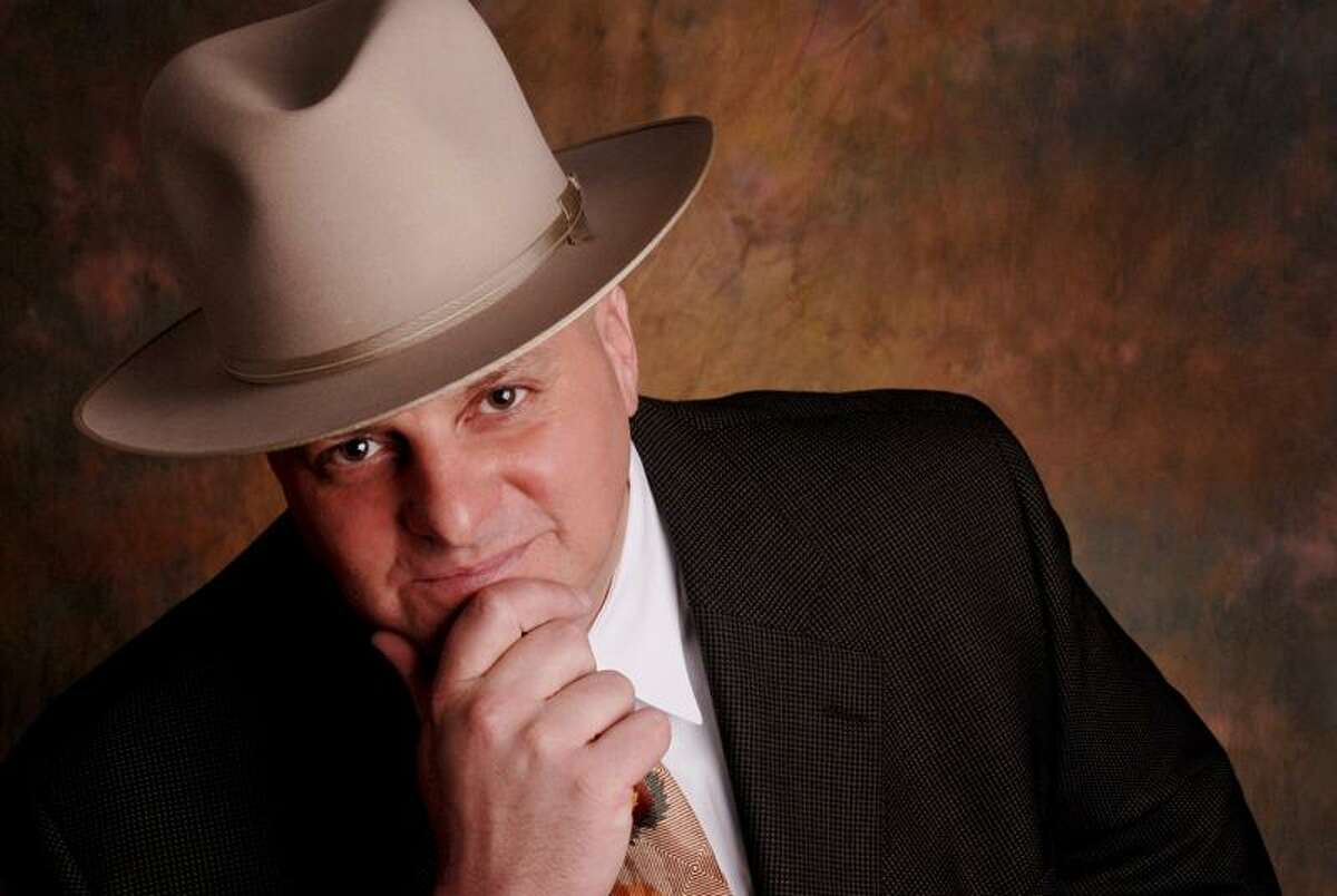 When David Peterson sings, it seems like the ghost of Hank Williams is in the room. He's back in town with 1946, his full band.