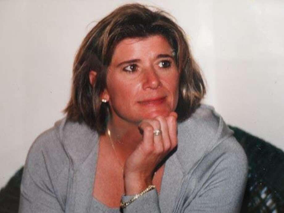 Barbara Hamburg / COPYRIGHT, 2009