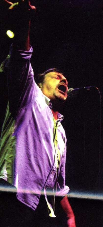 Photo Courtesy Munson-Williams-Proctor Arts Institute Southside Johnny and the Asbury Jukes will bring over three decades of experience to the Stanley Theatre Saturday, Sept. 17 at 8 p.m.