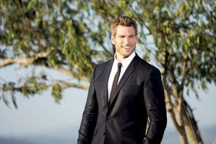 """Brad Womack has been here before--a season finale of """"The Bachelor."""" (Mark Wessels/ABC)"""