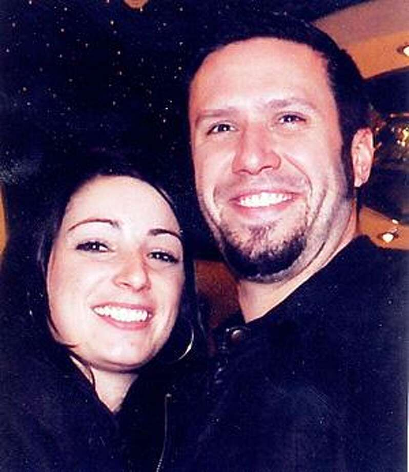 Kristina Mohring and Michael L. Davis
