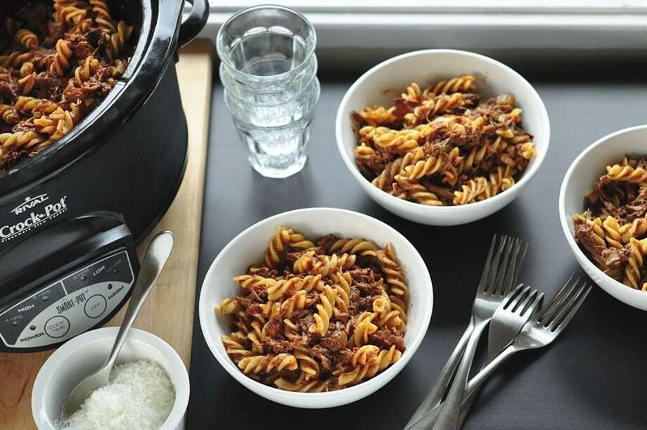 TheKitchn.com photo: Slow Cooker Beef Ragout With Rosemary Photo: Emma Christensen