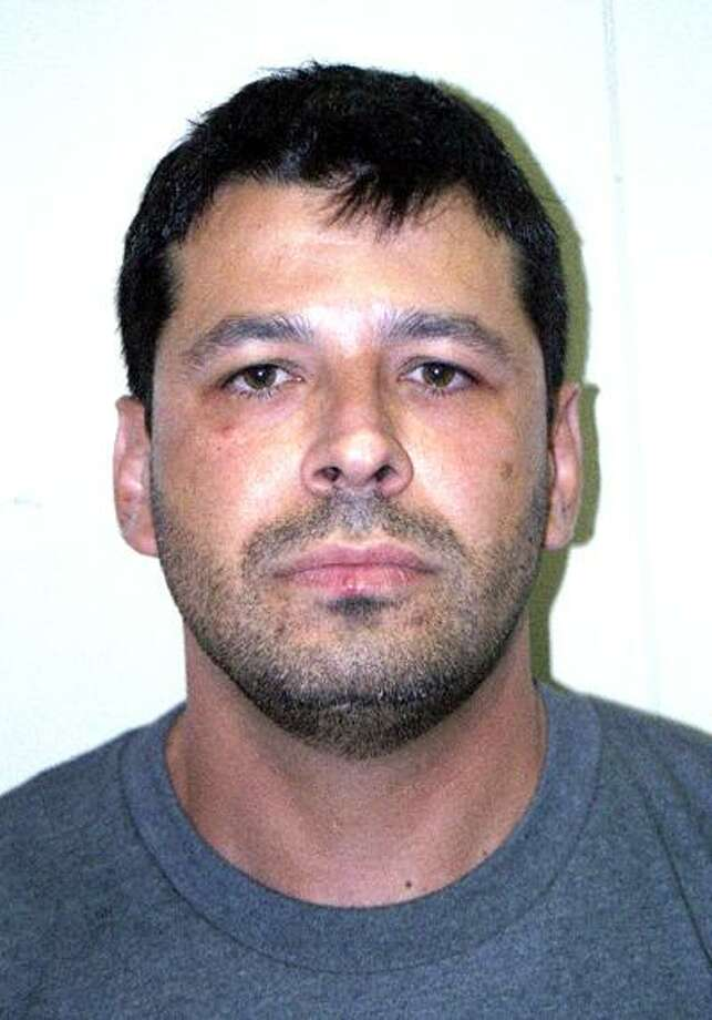 An arrest warrant was obtained for Luis Antonio Rodriguez on 1/14/2001 for the 2001 murder of Kelsey Mohahan of Milford.  This is a ten year old photo of Rodriguez who is in federal prison in Oklahoma.Photo by Arnold Gold/New Haven Register   AG0399D