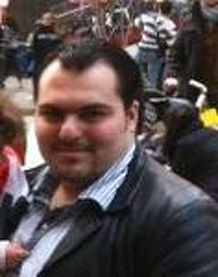 Mohamed Bilal Antinawi