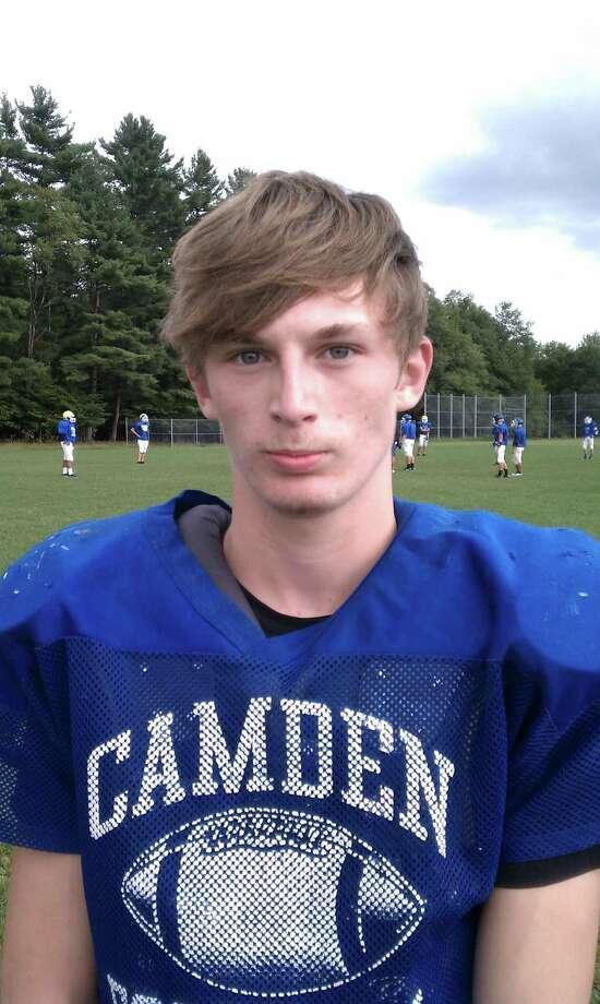 Ward Seymour, Camden football