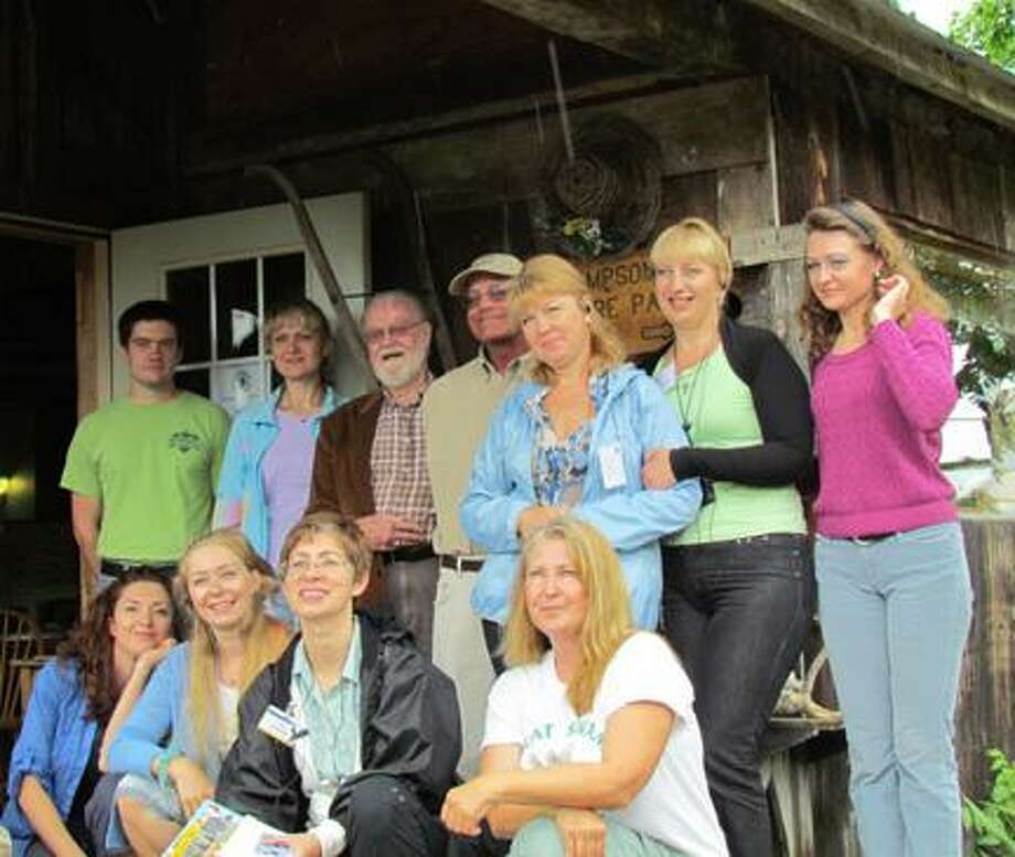 Photo Courtesy Great Swamp Conservancy
