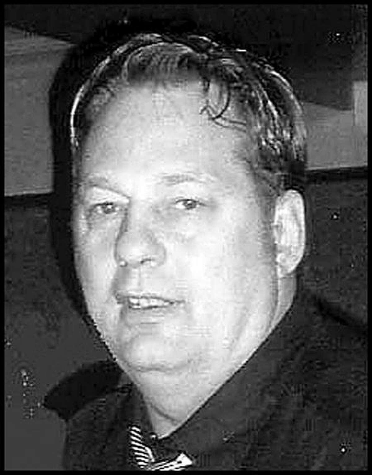 Arthur Gargano