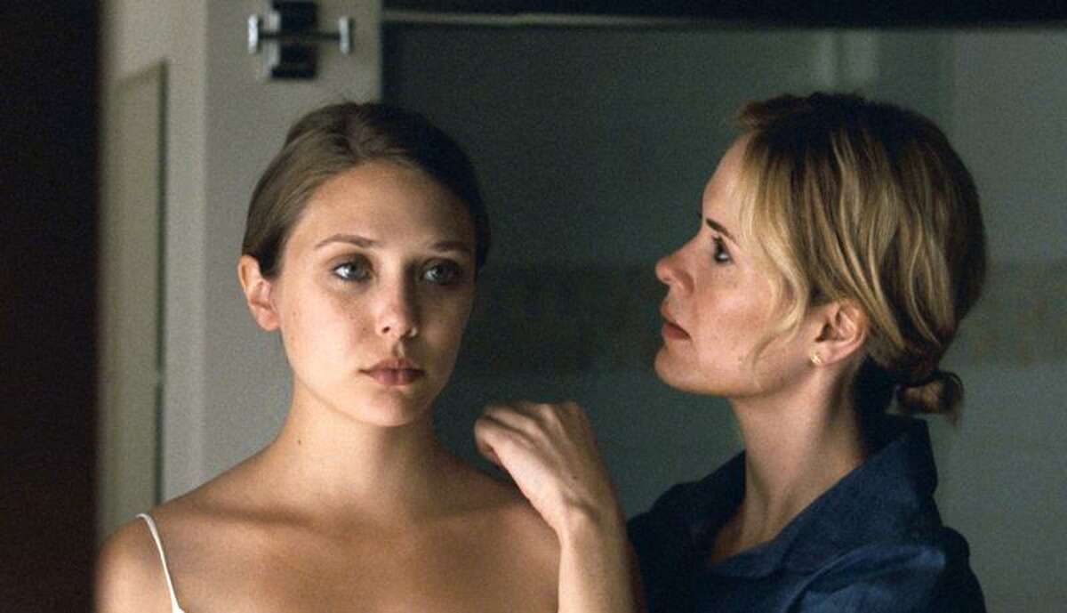 Jody Lee Lipes/Fox Searchlight photo: Elizabeth Olsen, left, and Sarah Paulson in a scene from
