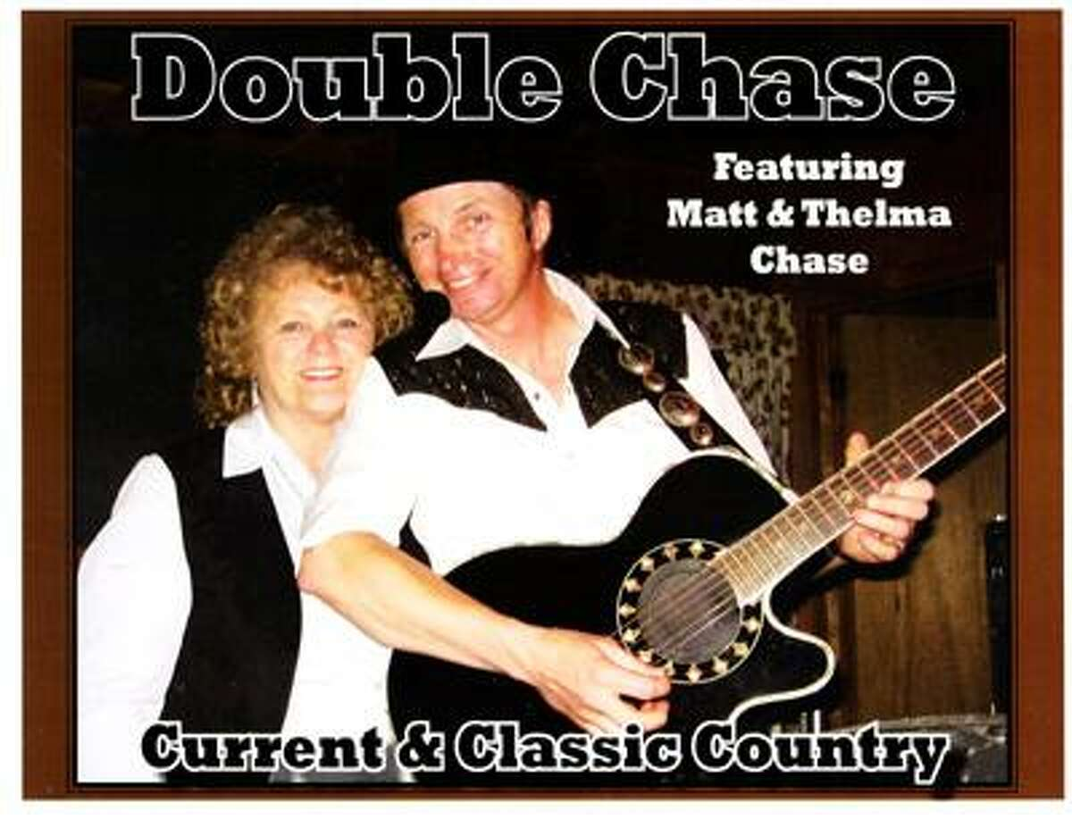 Photo Courtesy MADISON COUNTY HISTORICAL SOCIETY Double Chase is one of the musical performers at this year's 47th annual Craft Days, Sept. 10 and 11.