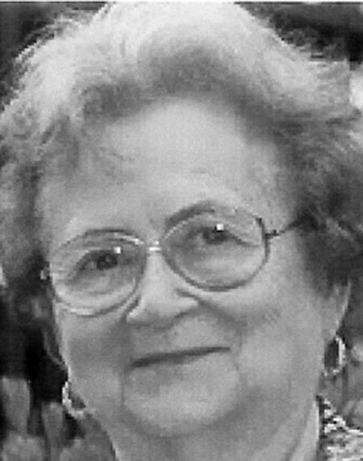 Irene Mandicz
