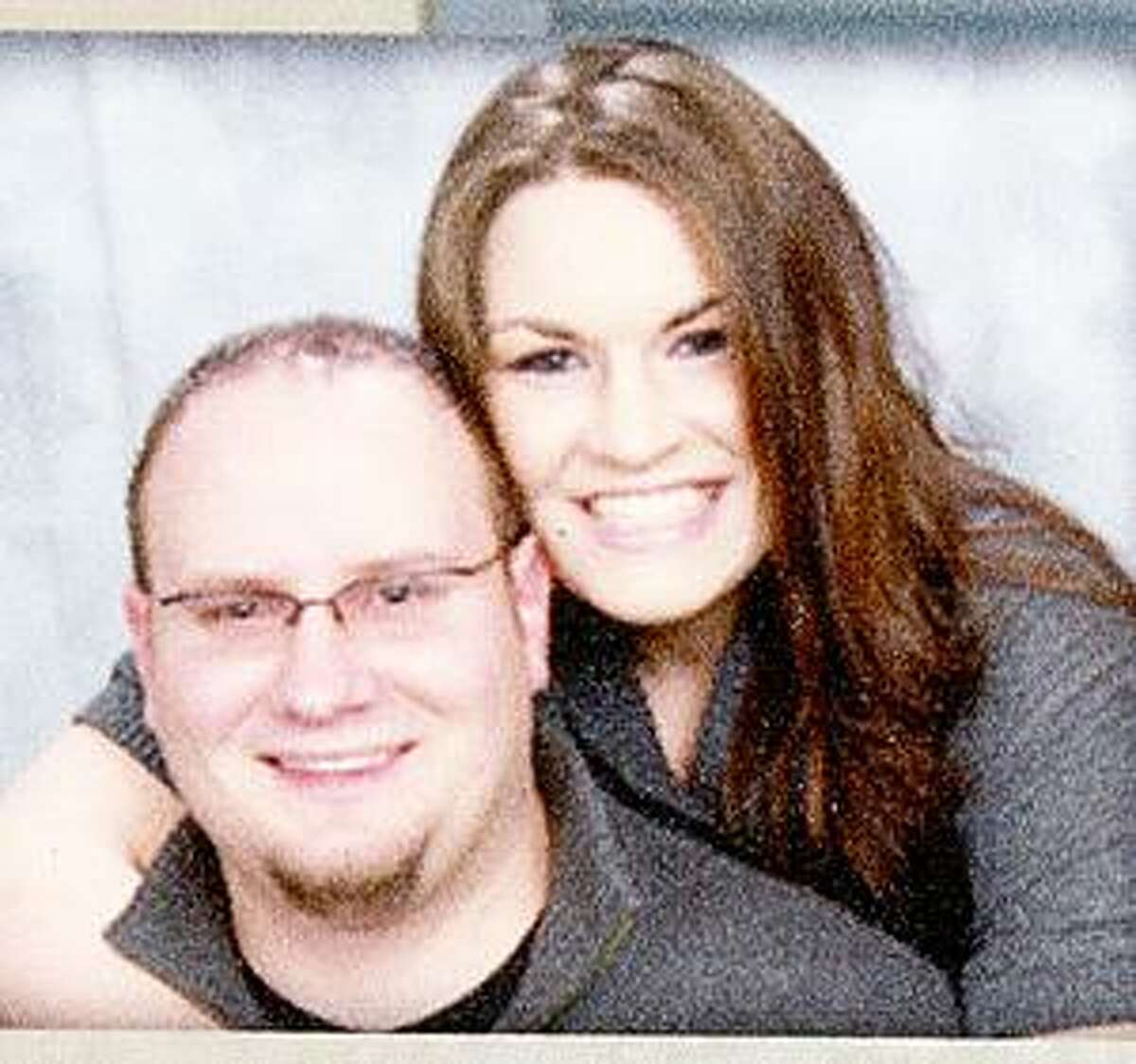 Bryant David Wilkinson and Amy Marie Vail