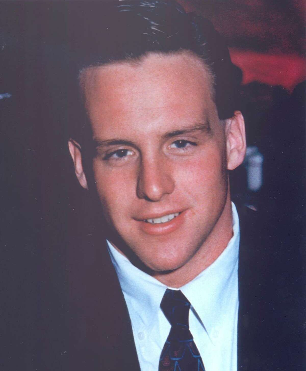 Seth Morris, who died in the Sept. 11, 2001 attacks on the World Trade Center
