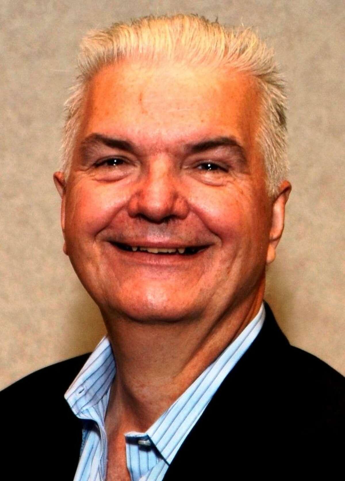 Douglas E. Roberts