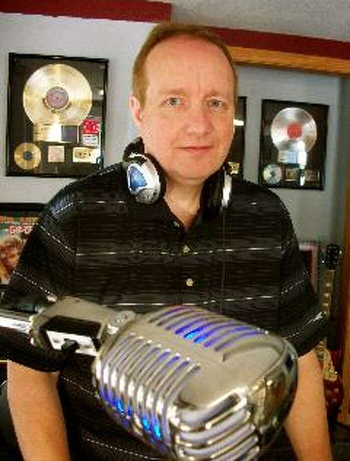Paul Lis, known as DJ Paulie, of South Windsor