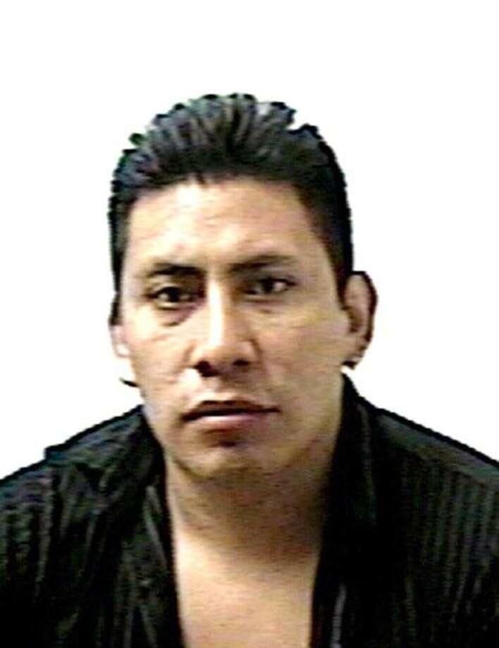 Jose Angel Moreno-Hernandez