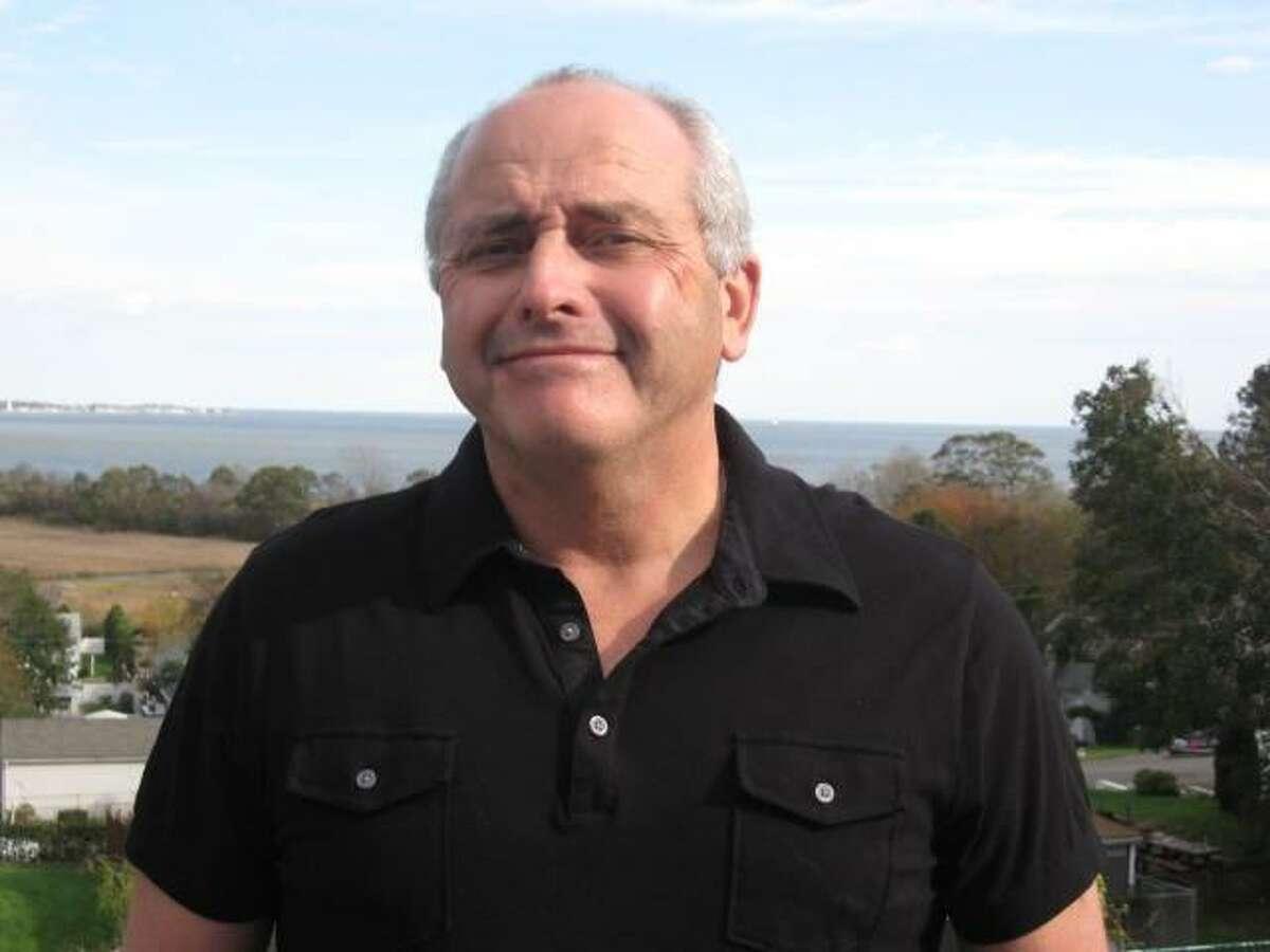 Tom Conroy
