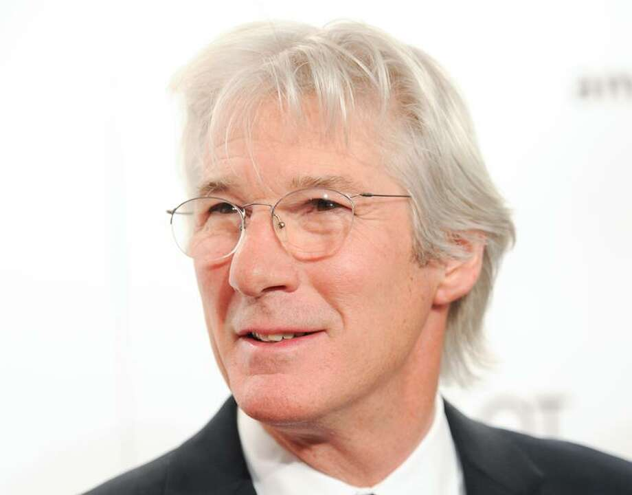 Richard Gere Photo: AP / AP2011