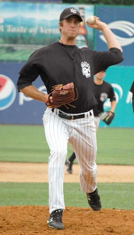Photo courtesy of New Britain Rock Cats