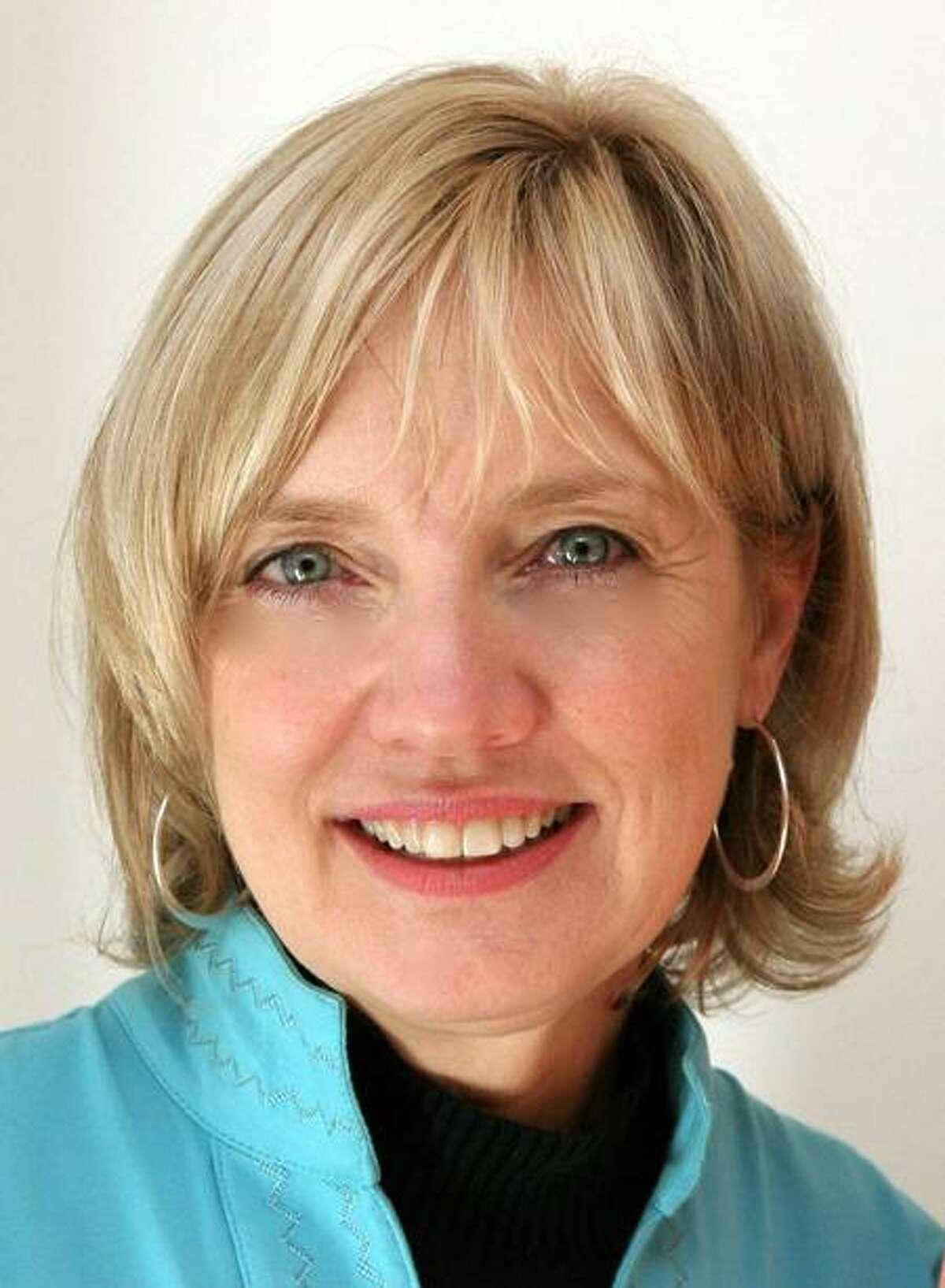 Judith Barbosa: Author Sandi Kahn Shelton