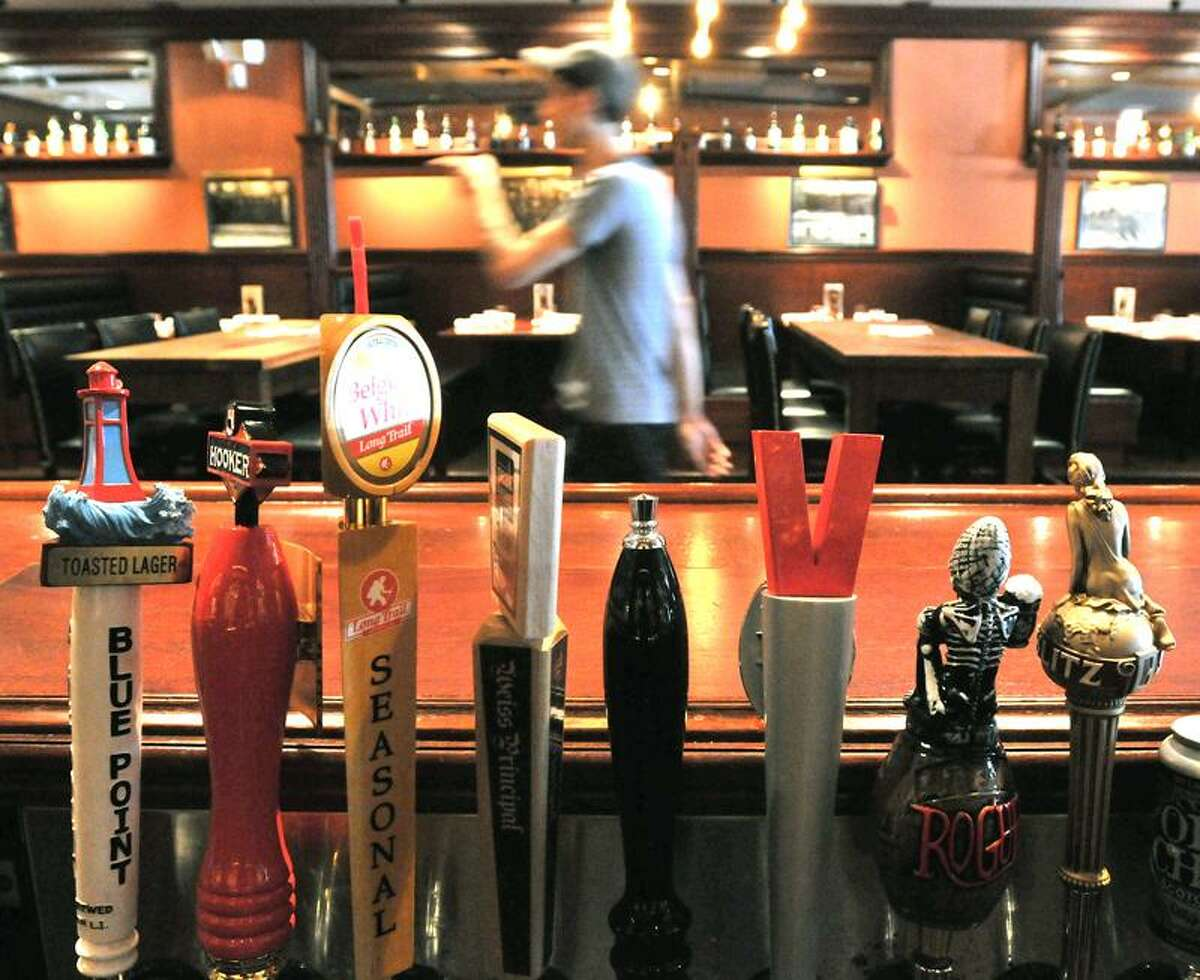 Cask Republic, New Haven, Norwalk and Stamford