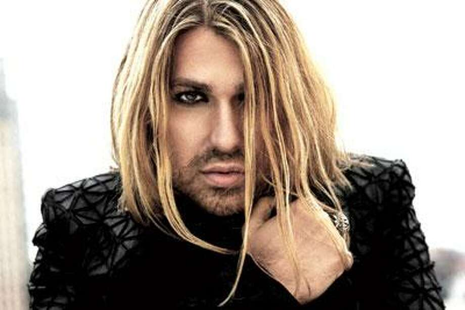 PBS made  him a household  name,  but violinist  David Garrett  has been  wowing  audiences  all his life.  (Philipp Mueller)