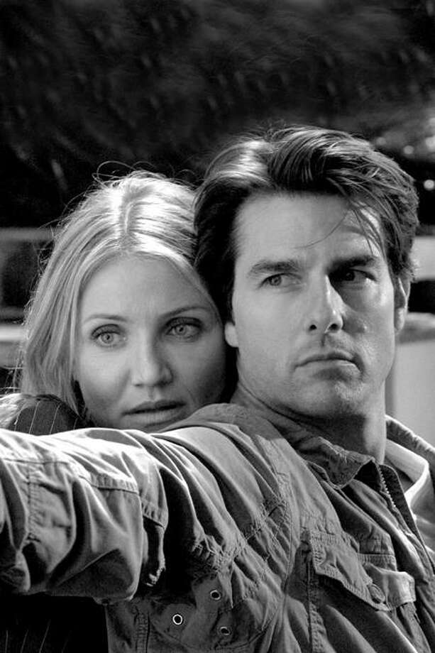 "The everyday life of June Havens (Cameron Diaz) becomes thrillingly entangled with that of Roy Miller (Tom Cruise) - a rogue secret agent who wasn't supposed to survive his latest mission - in ""Knight and Day,"" airing Saturday at 8 p.m. on HBO."