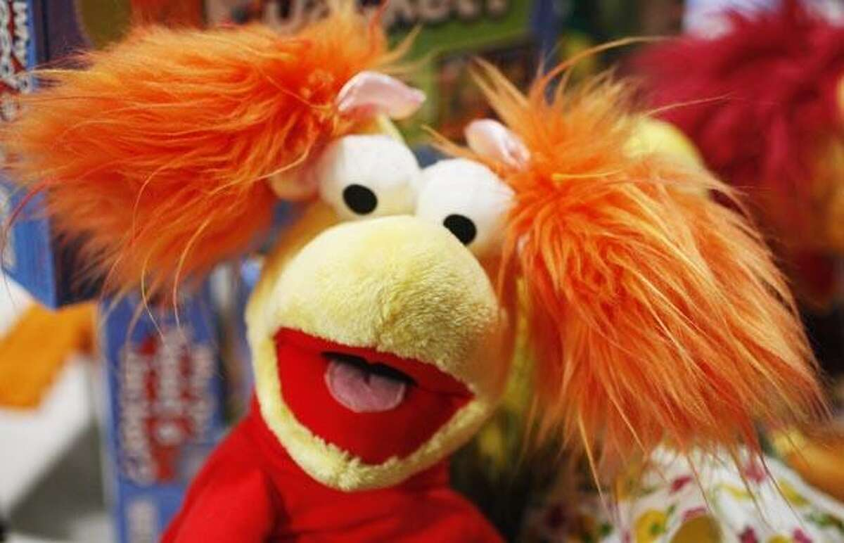 Fraggle Rock (1983-87) Streaming on HBO The adventures of the various inhabitants of an underground civilization.