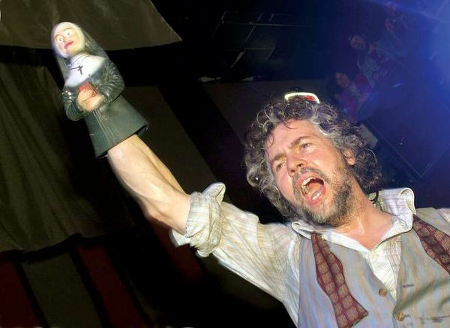 EDITOR'S PICK: Lots of good shows this Saturday in New Haven area, but catch The Flaming Lips.