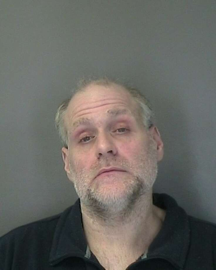 Joseph A. Schutta, 48, of Old Corinth Road in Hadley. Photo: Warren County Sheriff's Department