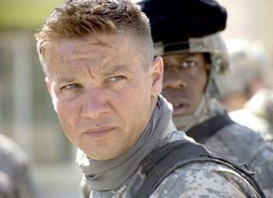"""We're picking the excellent """"The Hurt Locker"""" to win best picture. (Summit Entertainment)"""