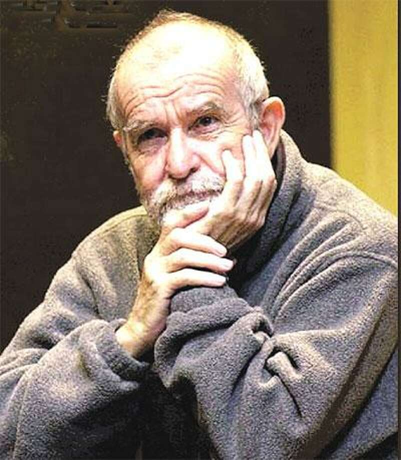 """""""The Train Driver"""" by playwright Athol Fugard opens Wednesday at Long Wharf. (Contributed)"""