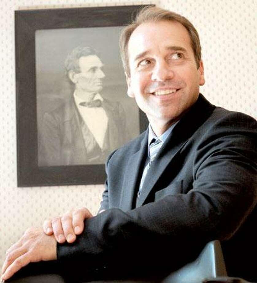 John Mertens (Peter Hvizdak/Register)