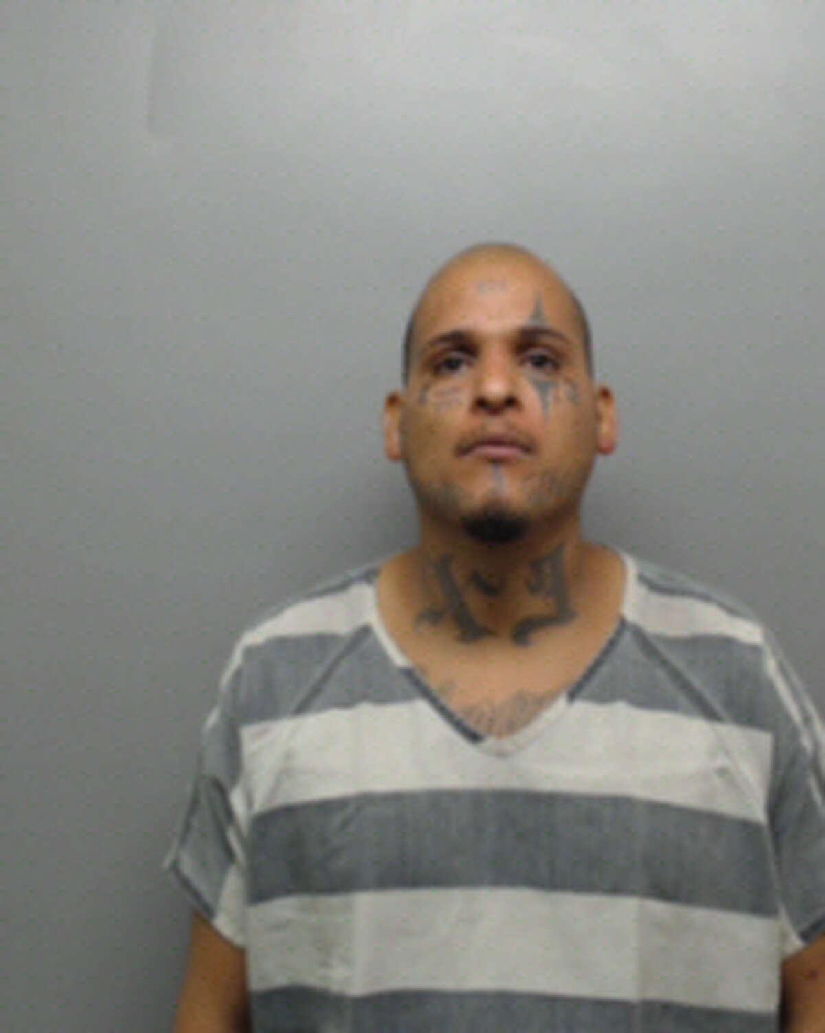 Juan Emilio Ortiz, 30, failure to register as a sex offender