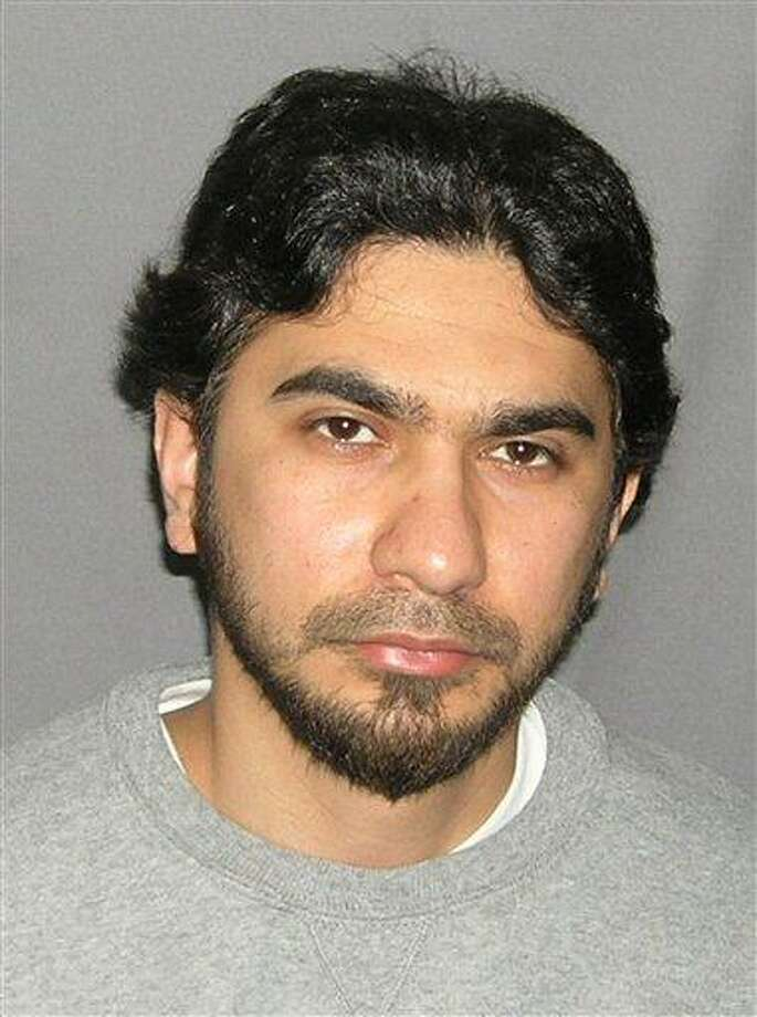 Faisal Shahzad Photo: AP / U.S. Marshals Service