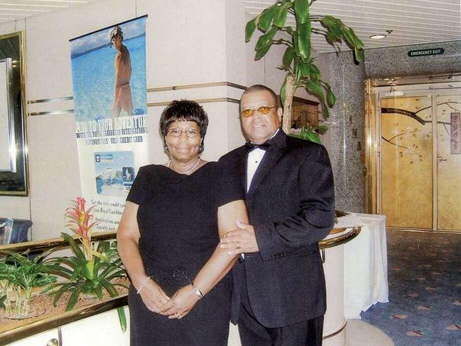 Edward and Mamie Short