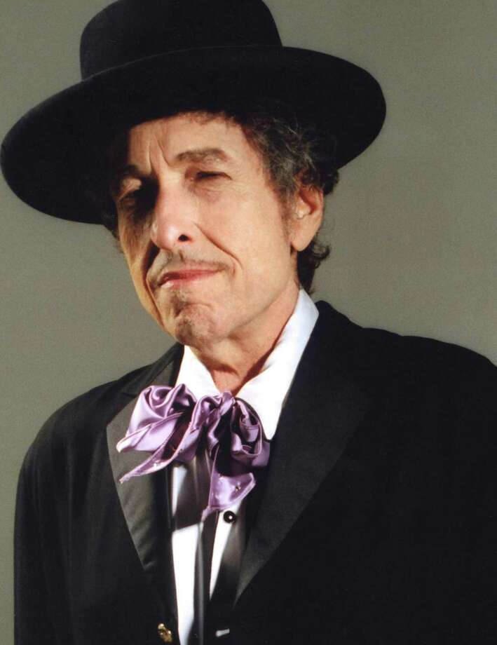 FILE - In this undated file image released by Columbia Records, music legend Bob Dylan is shown.  (AP Photo/Columbia Records, William Claxton) Photo: ASSOCIATED PRESS / COLUMBIA RECORDS