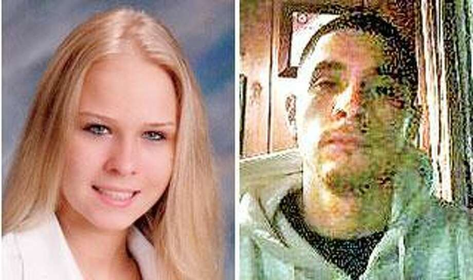 Ashlie Krakowski and David Servin, both 19 of Orange, died in a 2009 crash in which the car they were in on the Boston Post Road in Orange was hit by a Milford police officer