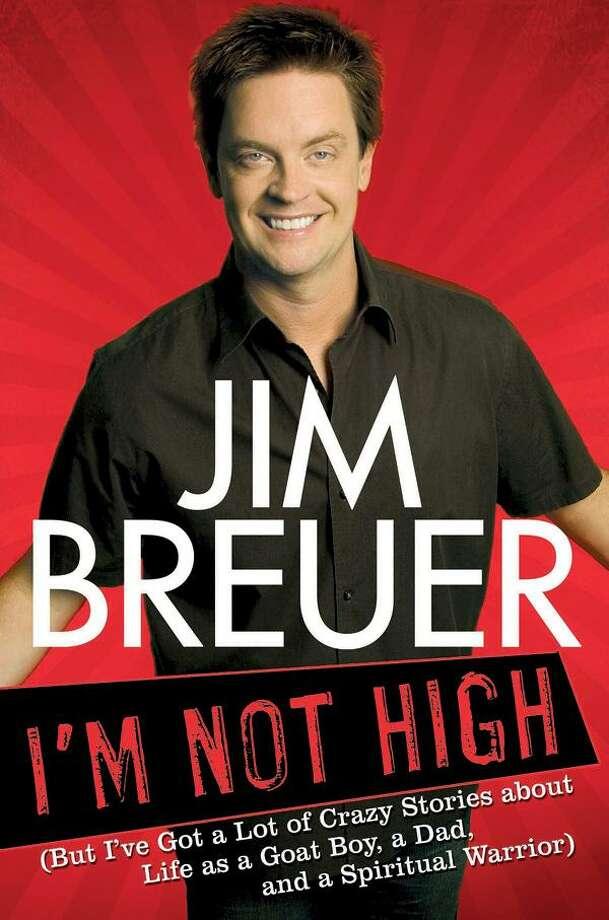 Jim Breuer.