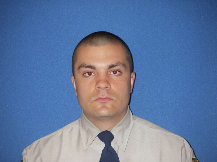 Derek Gartner  (Police Department photo)