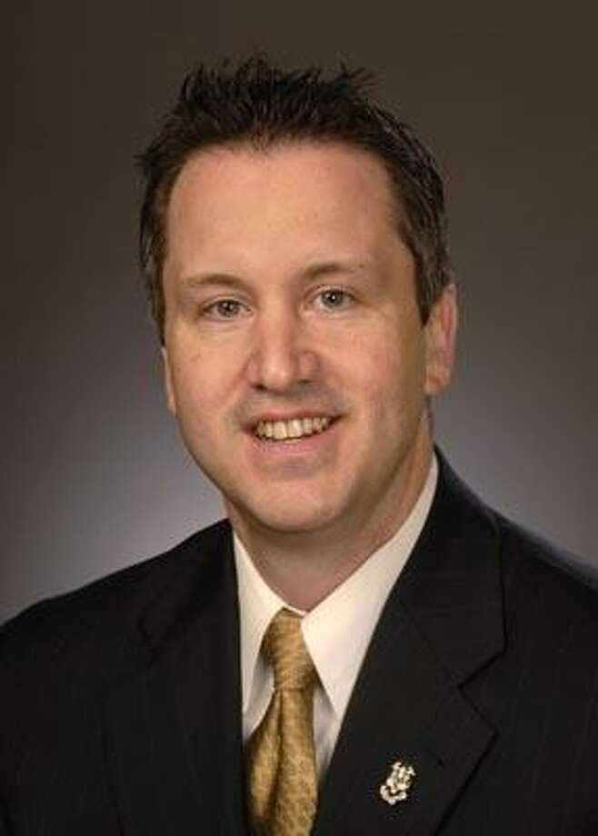 State Sen. Robert J. Kane, R-Watertown