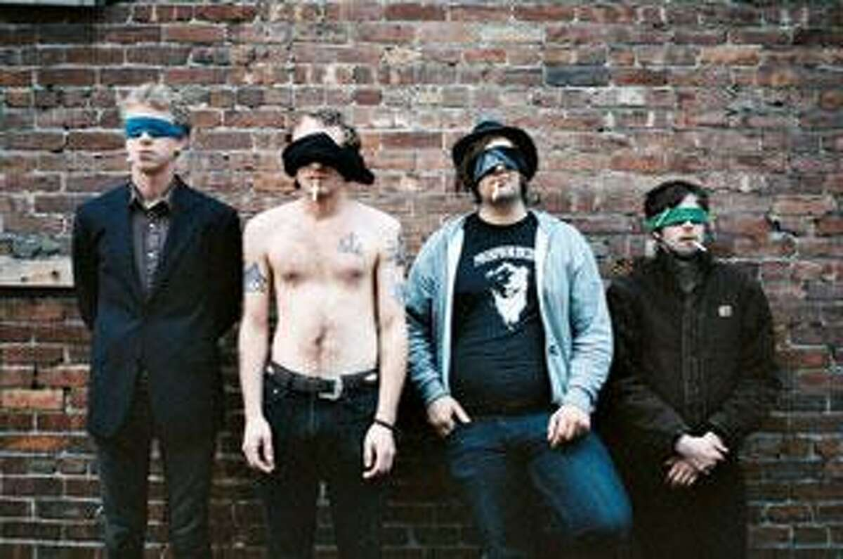 With a new record just out, Deer Tick returns to the area for a show on Thursday at The Space. (Force Field PR)