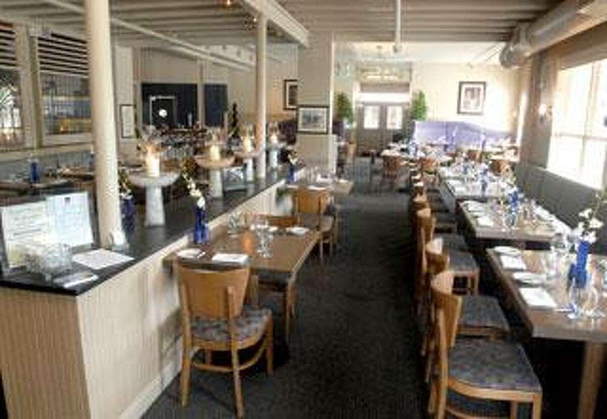 The Beach House Restaurant in Milford