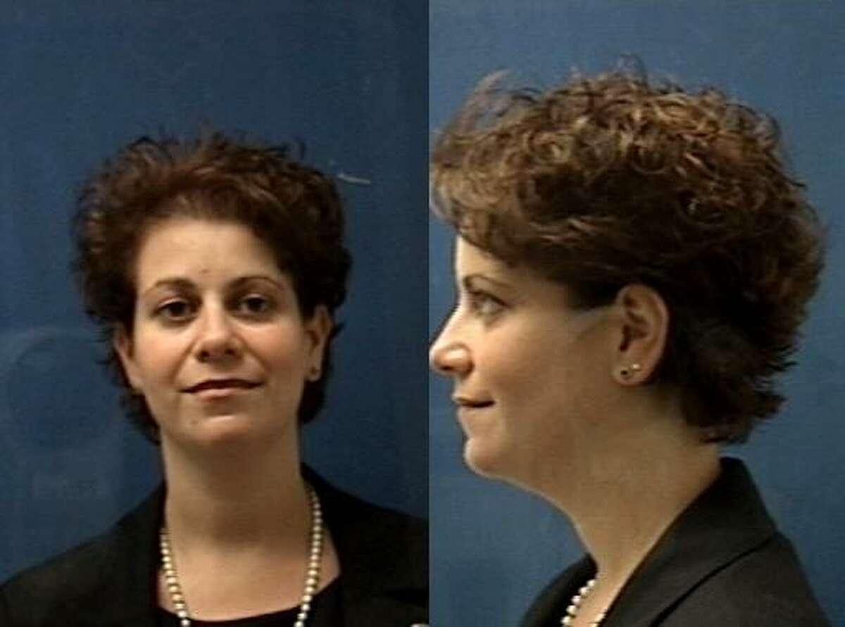 April Capone