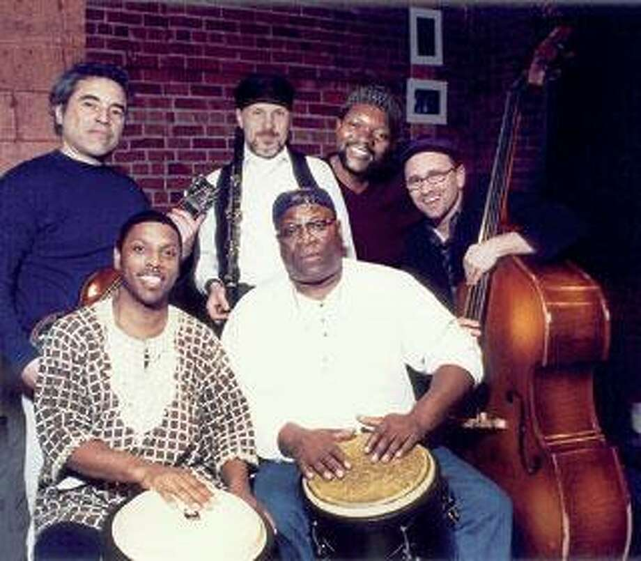 Afro-Semitic Experience gives workshop and concert Saturday in Shelton. (Contributed)