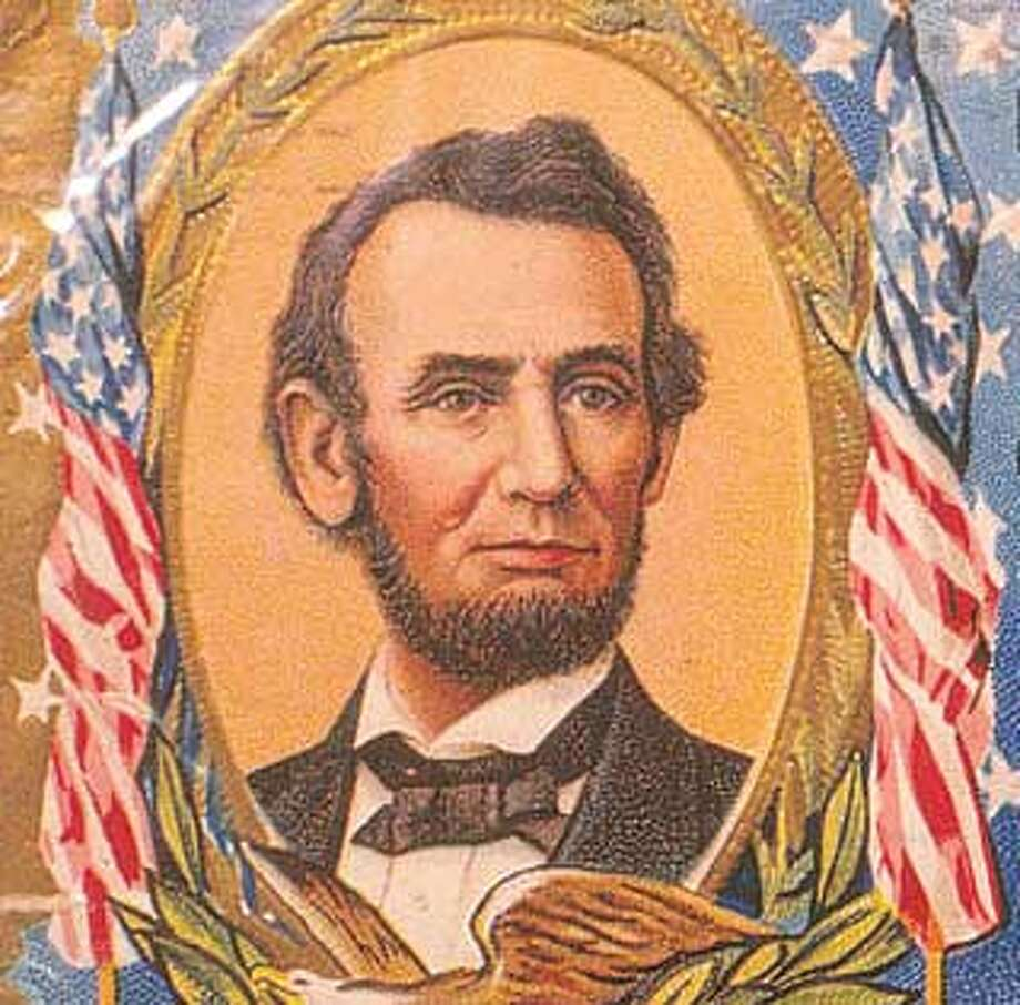 The bicentennial year of Abraham Lincoln's birth will be filled with a variety of events to honor the Illinois man who came from humble beginnings.