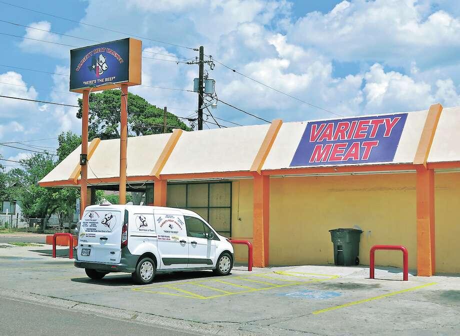 Variety Meats Photo: Courtesy