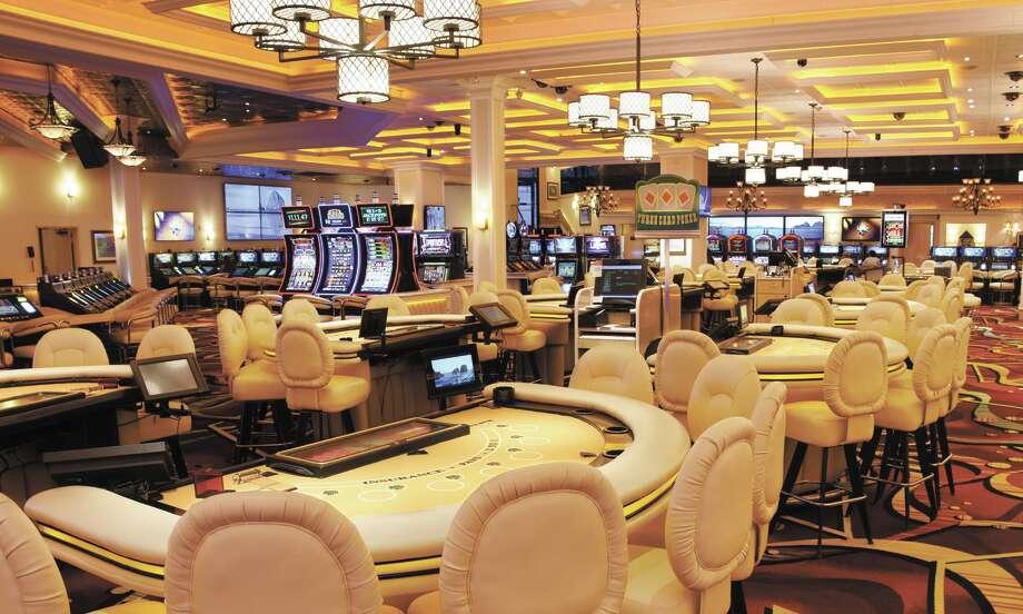 Casino Getaway Vacation Photo: Courtesy