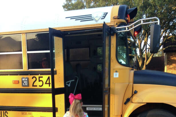 Friendswood Independent School District has changed bus routes and school hours at some schools.