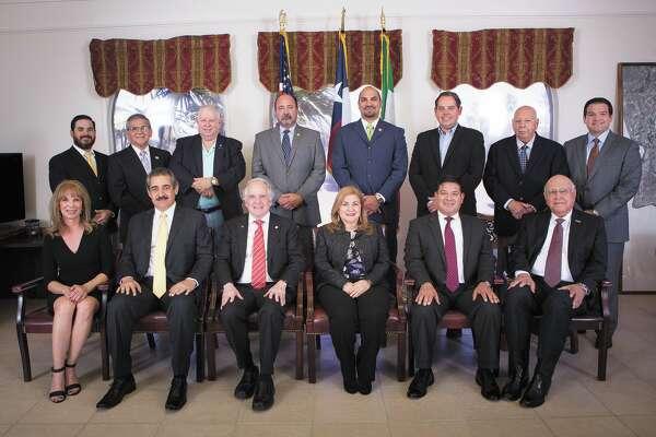 Laredo Development Foundation
