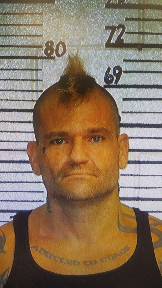 Jeremy Arrington, 38, of Spurger, is charged with tampering with physical evidence.